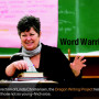 Linda Christensen, director of the Oregon Writing Project, leads an essay writing class for middl...