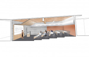 McCarty classroom renovation will address both building renewal, code, and accessibility.