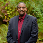 Assistant Professor Nathaniel Brown