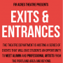 Exits and Entrances